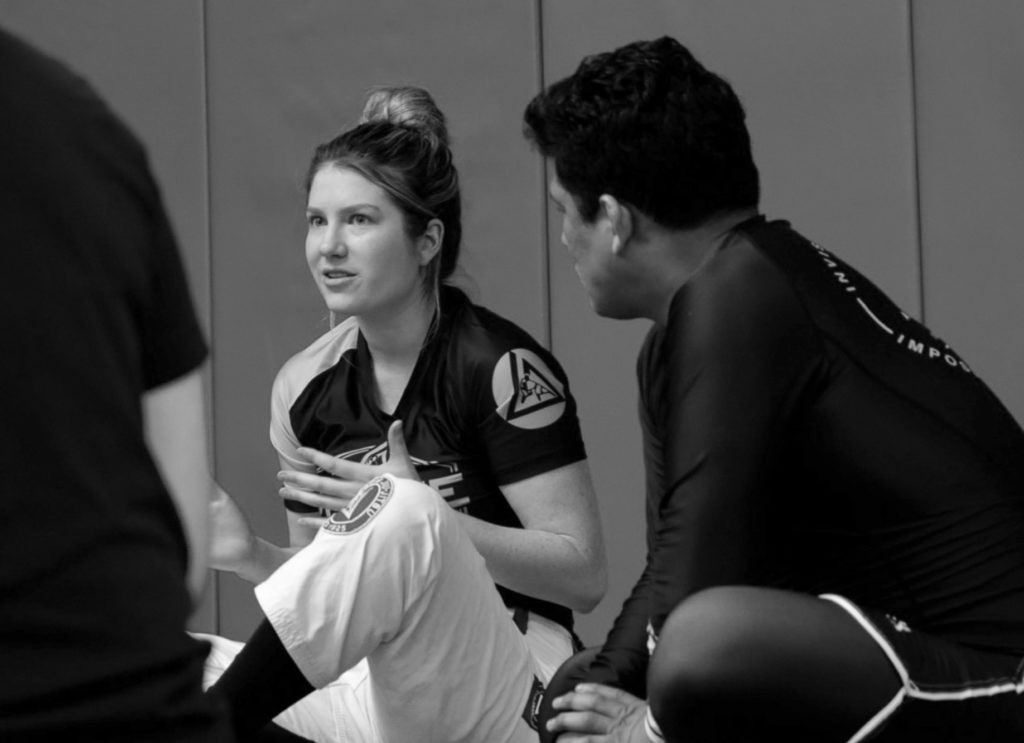 5 Reasons Every Woman Should Train In Self-Defense