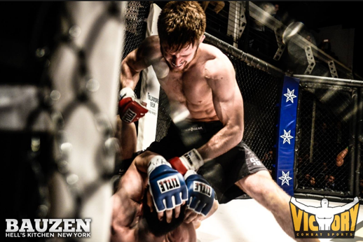 MMA and Self-Defense
