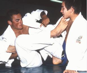 Sport Jiu Jitsu in a Street Fight (Part 2 of 2)
