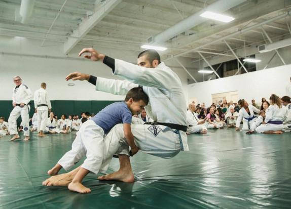 Kids Self-Defense: How the 'Zero Tolerance' policy helps Bullies