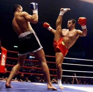 Is Kickboxing and Muay Thai the Same?