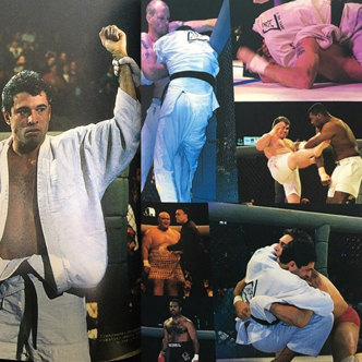 did Brazilian Jiu Jitsu Begin in New York City