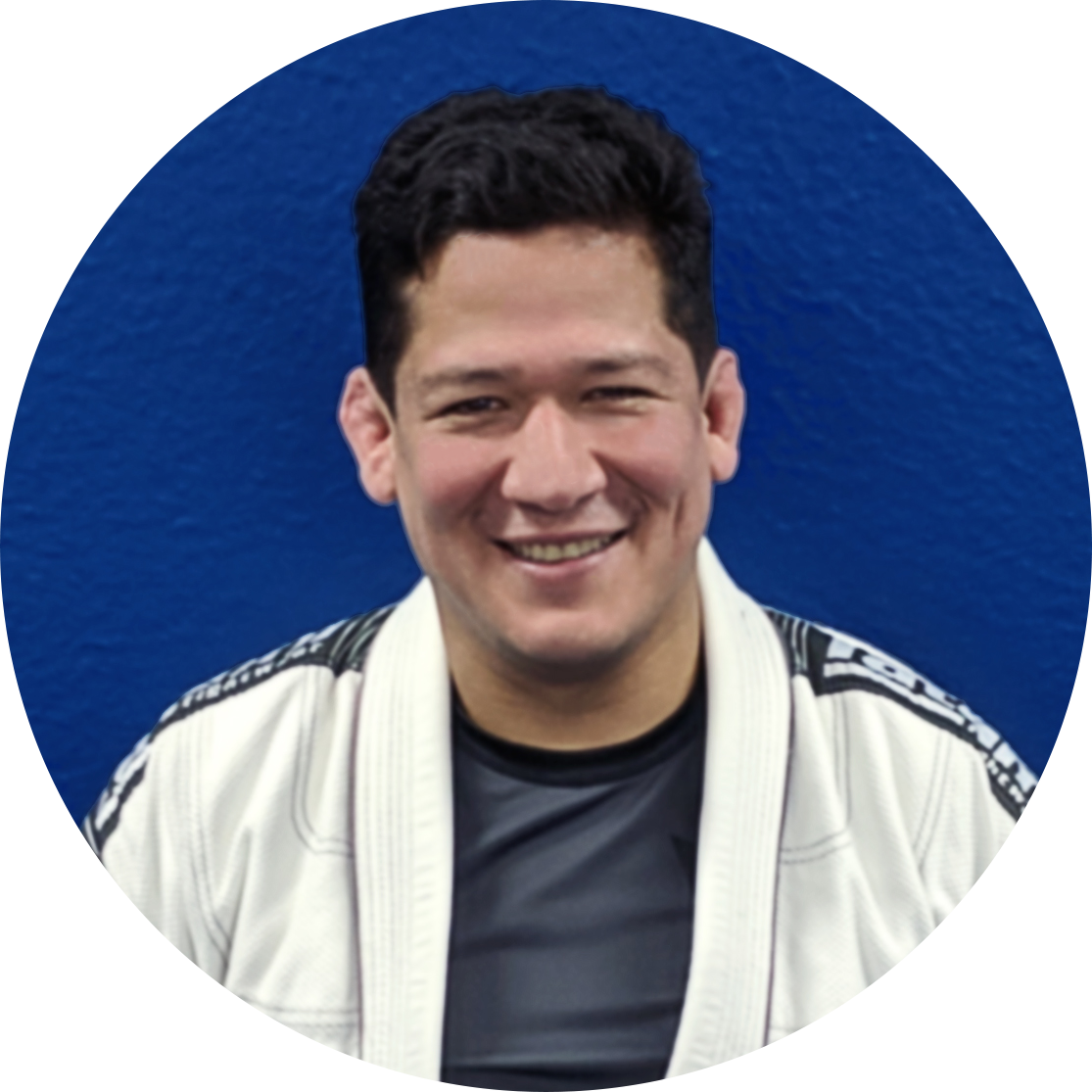 CHRISTIAN MONTES, HEAD JIU JITSU & KICKBOXING COACH
