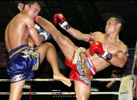 ifferences between Muay Thai and Kickboxing