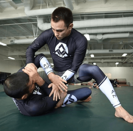 submission Wrestling Class (aka No-Gi Class)